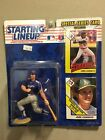 1993 Starting Lineup Baseball Jose Canseco