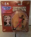 Kennee Starting Lineup Cooperstown Collection Frank Robinson 1998 Series w/Card