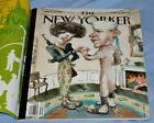 New Yorker Barack Obama July 21 2008 Full unread issue I have only 3 left