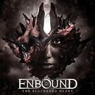ENBOUND-THE BLACKENED HEART-IMPORT CD w/JAP From japan