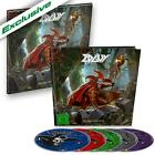 EDGUY Monuments MAILORDER EDITION