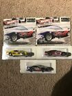 Hot Wheels Racing 2012 Muscle Ford Mustang Fastback Boss 302 Cobra LOT