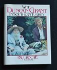 With Duncan Grant in Southern Turkey by Paul Roche Hardback 1982 1st edition