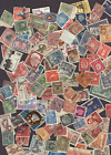 LOTS VARIOUS VALUABLE STAMPS FROM MASSIVE COLLECTION OLD WORLDWIDE 20pcs