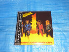 DOKKEN Under Lock And Key Mini LP SHM CD JAPAN WPCR-13573 / George Lynch Don