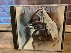 Over the Edge by Hurricane (CD, 1988, Enigma Records)