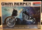 Revell Grim Reaper - Plastic Model Motorcycle Kit - 1/8 Scale - #85-7541
