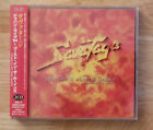SAVATAGE Japan Live '94 + Ghost In The Ruins JAPAN CD CRCL-4783/84 2001