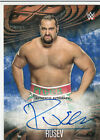 2016 Topps WWE Road to WrestleMania Trading Cards - Checklist Added 17