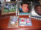 Tony Gonzalez Cards, Rookie Cards and Autographed Memorabilia Guide 10