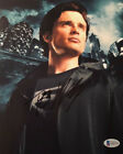 Tom Welling signed autographed 8x10 photo Smallville BECKETT AUTHENTICATED