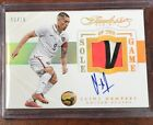 Clint Dempsey Named 2013 Topps MLS Extra Time Autograph Redemption 3 12