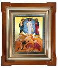 Major FEASTDAY Russian Set of 13 Icon Trinity Transfiguration Nativity 12 Inch