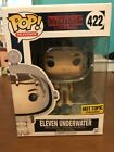 Funko POP Netflix Stranger Things Eleven Underwater 422 Hot Topic Exclusive F1