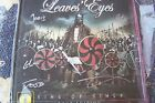 LEAVES' EYES  King of kings  EARBOOK SIGNED TOUR EDITION