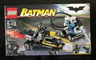 BRAND NEW LEGO Batmans Buggy The Escape of Mr Freeze 7884