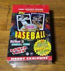 1995 TOPPS SERIES 1 FACTORY SEALED HOBBY BOX - 36 COUNT - PSA JETER, BONDS ???