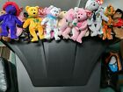 *multi variation listing* Hundreds of Ty Beanie Babies vintage rare retired NWT