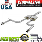 Flowmaster FX Cat-Back Exhaust System Fits 2011-2014 Dodge Charger RT 5.7L V8