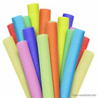 SwimWays Foam Swimming Pool Noodles Asst Colors For Ages 5+ Box Of 35