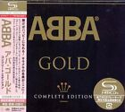ABBA Gold Complete Edition Free Shipping with Tracking number New from Japan