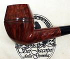 New Unsmoked Ser Jacopo L1 Quarter Bent Bulldog Smooth with Beautiful Grain
