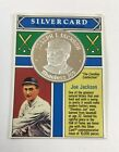 Shoeless Joe Jackson Baseball Cards and Autograph Guide 38