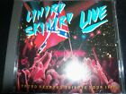 Lynyrd Skynyrd ‎– Southern By The Grace Of God: Tribute Tour 1987 CD – Like New