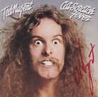 TED NUGENT CD SIGNED CAT SCRATCH FEVER - AUTOGRAPHED BOOKLET - TED NUGENT COA