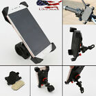 Phone Holder Mount for Honda Shadow Aero ACE Saber Spirit VT1100 750 600 Cruiser