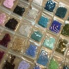 Swarovski Bicone Beads 5328 4 mm mixed colors 7200 beads lot 655