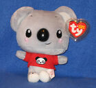 TY TOLEE the KOALA BEANIE BABY (NI HALO, KAI-LAN) - MINT with MINT TAG