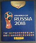 2017 Panini Road to 2018 World Cup Soccer Stickers 6
