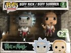 Ultimate Funko Pop Rick and Morty Figures Checklist and Gallery 90
