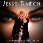 Jesse Damon ‎– Temptation In The Garden Of Eve 2013 CD AOR Heaven NEW/SEALED
