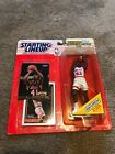 Vintage 1993 Miami Heat Glen Rice Starting Lineup Topps Collectibles
