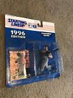 Vintage Colorado Rockies Dante Bichette 1996 Starting Lineup Collectible