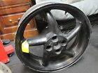 1995 Honda Interceptor VFR 750 Rear Wheel Rim Straight OEM