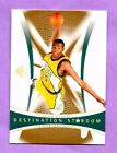 Kevin Durant Rookie Cards and Autographed Memorabilia Guide 32