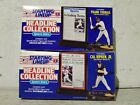 Lot of (2) Kenner 1993 Starting Lineup