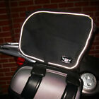 Bmw F800GT, F800ST, F800s, F800R Sport Side Pannier Water Resistant Touring Bags
