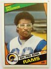 Top 10 Eric Dickerson Football Cards 17