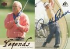 Arnold Palmer Cards and Autograph Memorabilia Guide 12