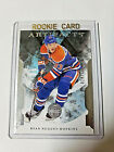 Ryan Nugent-Hopkins Rookie Cards and Autograph Memorabilia Guide 35