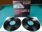Eric Burdon  the Animals Love Is Vinyl 2xLP Record Album 1968 GERMAN PRESSING