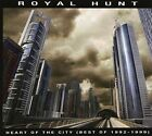 Royal Hunt - Heart Of The City -  Best Of 19921999 CD NEW