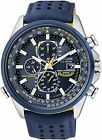 CITIZEN Watch PROMASTER SKY series Blue Angels Model AT8020-03L Men's F/S wTrack