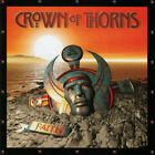 Crown Of Thorns  – Faith 2008 CD - AOR Melodic Hard Rock NEW/SEALED