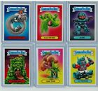 2017 Topps Garbage Pail Kids Comics 16
