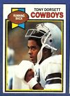 Tony Dorsett Cards, Rookie Card and Autographed Memorabilia Guide 14